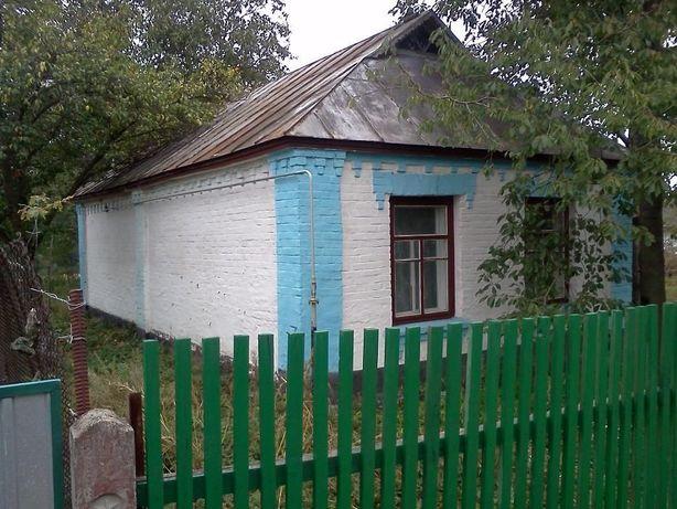 Продається будинок м.Жашків, вул. Комсомольська № 14