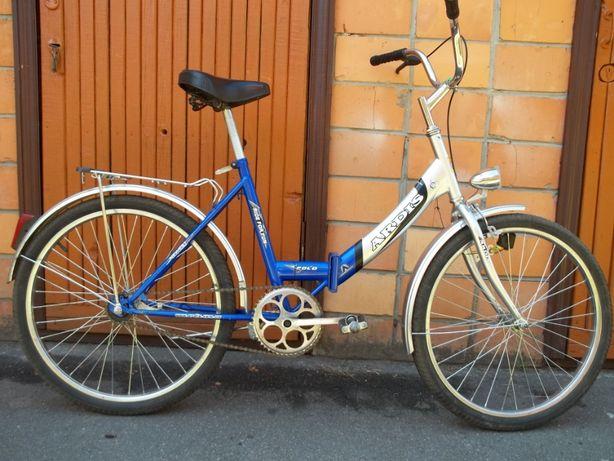 Велосипед ARDIS fold-24 (складний)