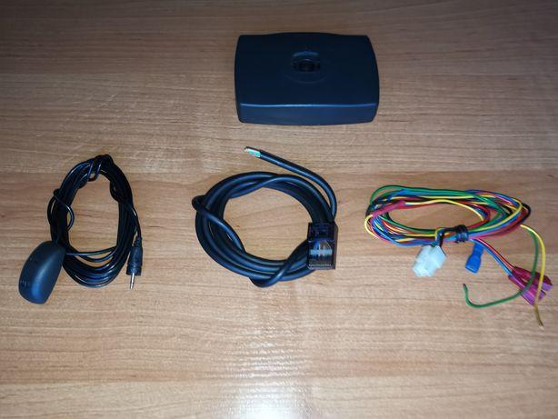 Zestaw głośnomówiący Nokia HFU-2 Moduł z okablowaniem