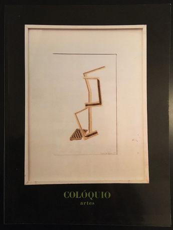 Colóquio - Revista de Artes e Letras - Vários números