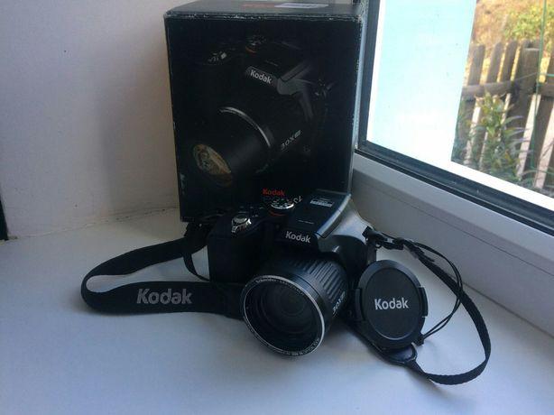 Продам или обменяю Kodak Easyshare Max Z990