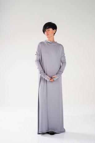 Платье спорт-кэжуал