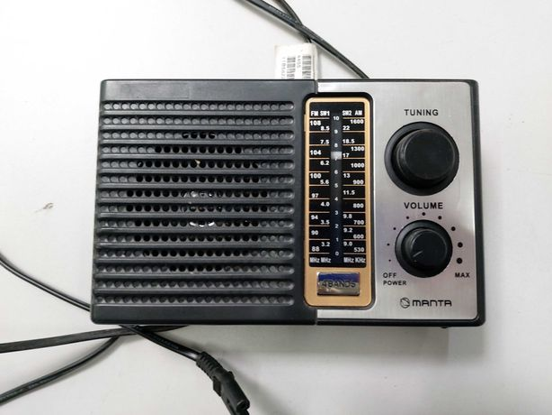 Radio Manta RD 1103