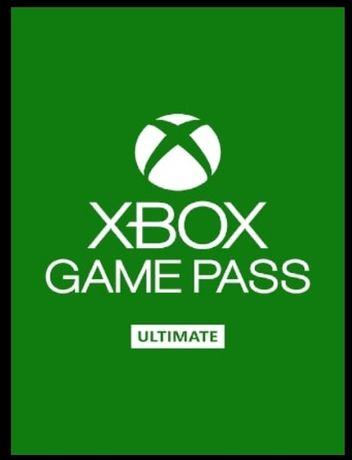 Xbox gamepass ultimate на 8 месяцев