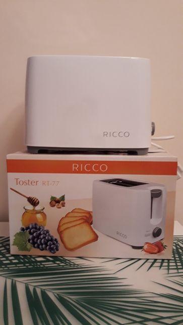 Opiekacz toster Ricco