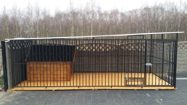 Kojec dla dużego psa,boks maxi,klatka 5x2, śląskie,małopolskie,