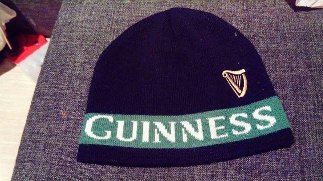 Czapka Guinness