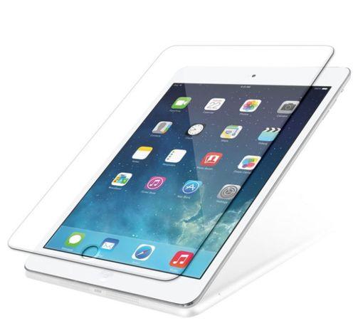 Hartowane szkło ochronne iPad Air PROTEKT SKIN Gwarancja