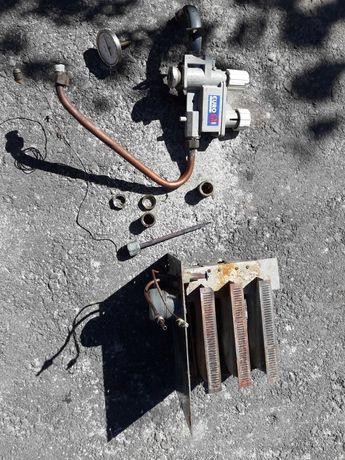 автоматика для газового котла Вулкан 10
