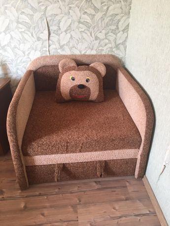 Кресло - кровать детское
