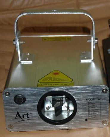 Laser zielony Art Model A101