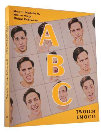 ABC twoich emocji Maultsby 2810