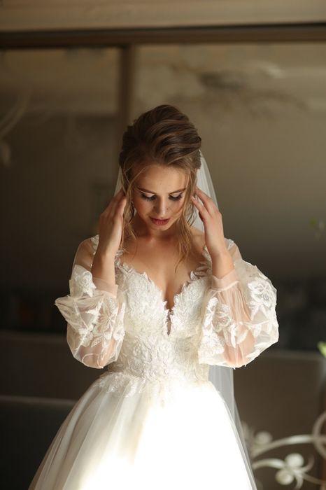 Весільна сукня Львов - изображение 1