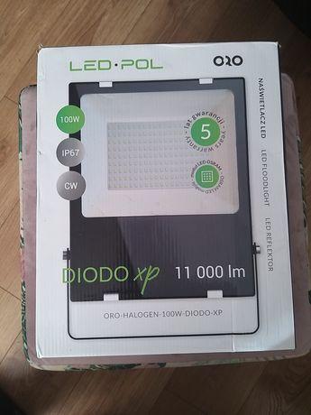 Naświetlacz Led 100 W