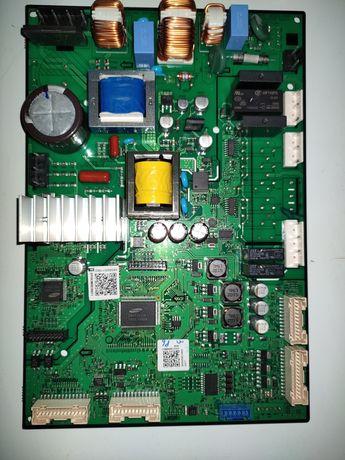 Платa da9201195d інверторного холодильника Samsung