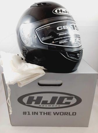 Kask  Motocyklowy  HJC CS-15 Rozmiar  L