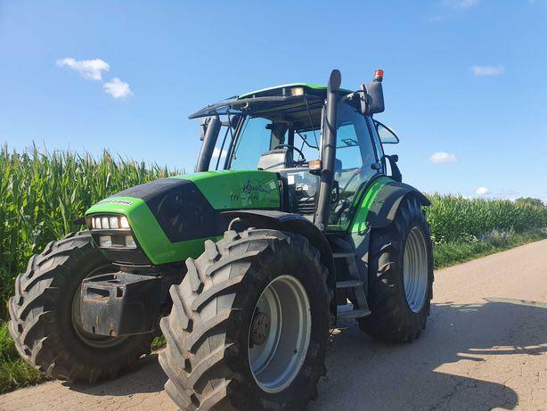 Deutz Fahr TTV 1145 Agrotron