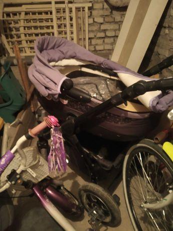 Wózek dla dziecka, sama gondola