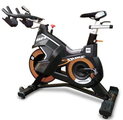 Rower Spiningowy Superduke H940 BH Fitness