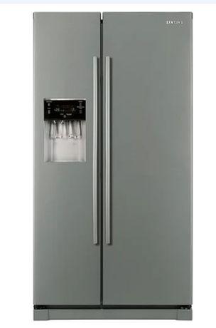 Холодильник Samsung RSA1UHMG