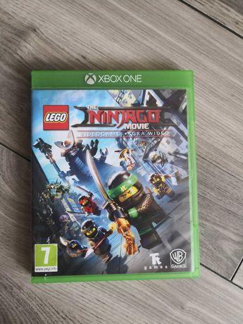 Lego ninjago na Xbox One