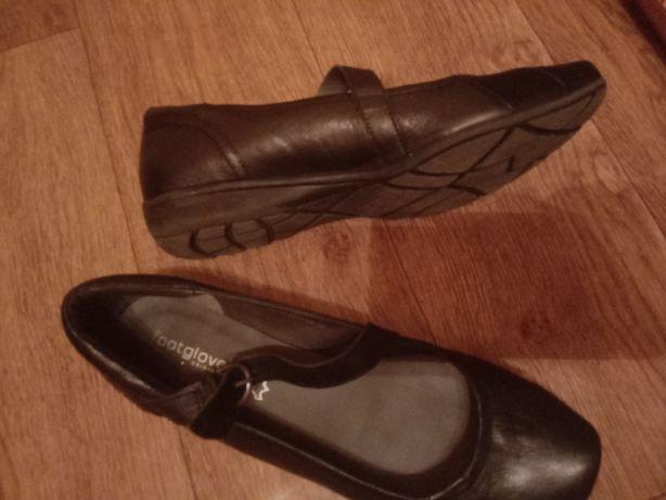 Обувь 43р кожа в отличном состоянии как новые