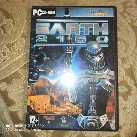 Gra PC CD-ROM Earth 2160