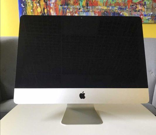 Продам iMac (Retina 4K, 21.5-inch, Late 2015) в офис или домой