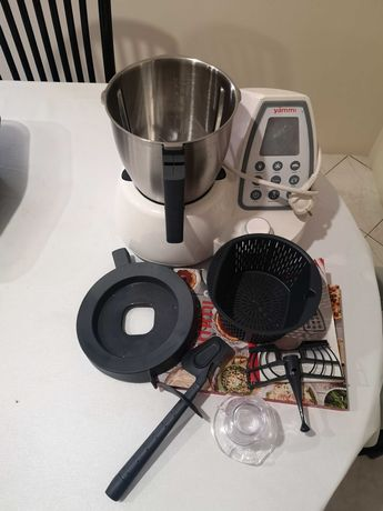 YAMMI 2 - robot de cozinha