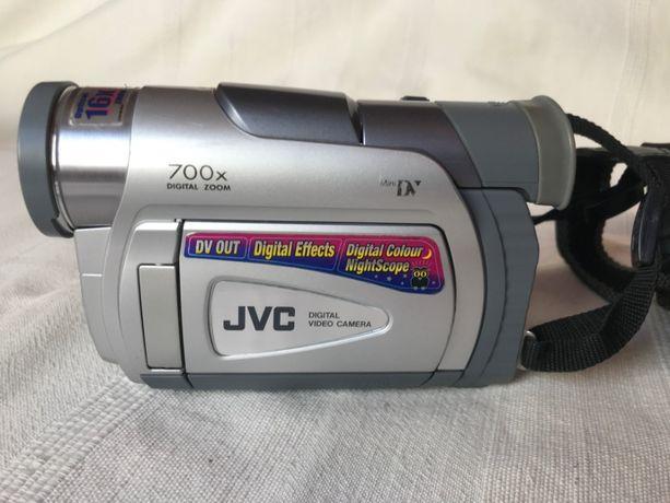 Kamera Cyfrowa JVC GR-D20E Sprawna