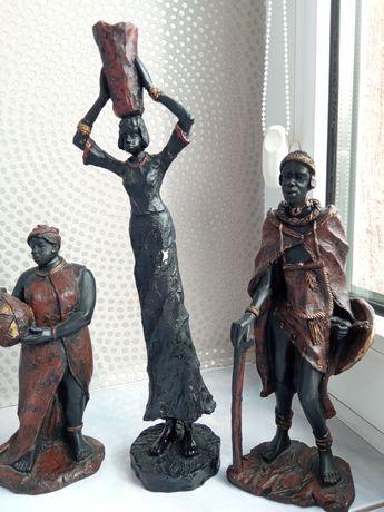 Figurki 3 sztuki