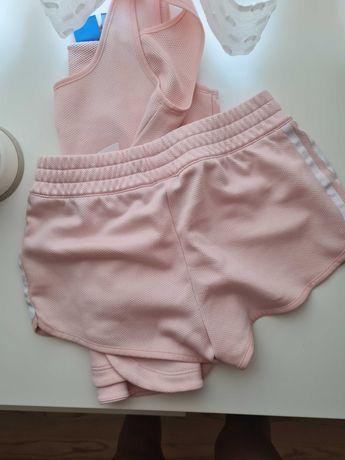 Conjunto adidas sportswear