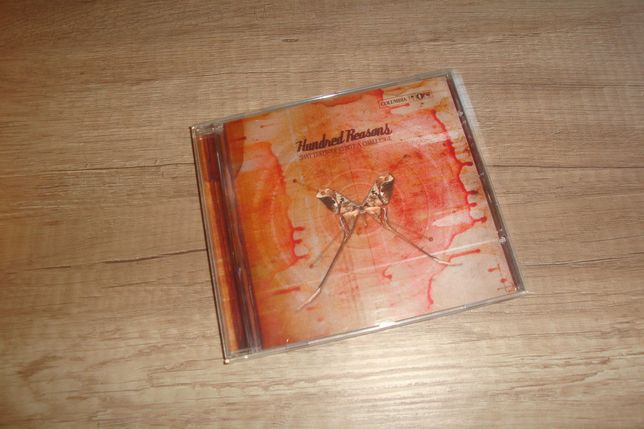 Hundred Reasons - Shatterproof Is Not A Challenge (CD)