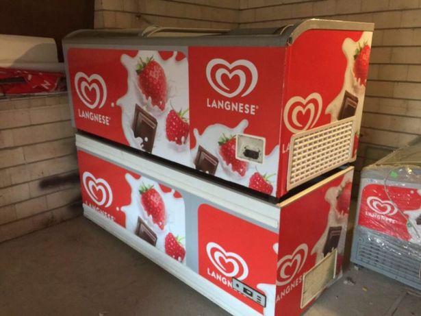 Морозильные лари бу немецкого качества