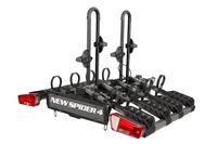Bagażnik rowerowy, platforma na hak New Spider 4 InterPack - DOSTĘPNY!