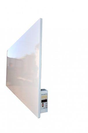 керамическая панель 700 ватт + термостат, инфракрасный обогреватель
