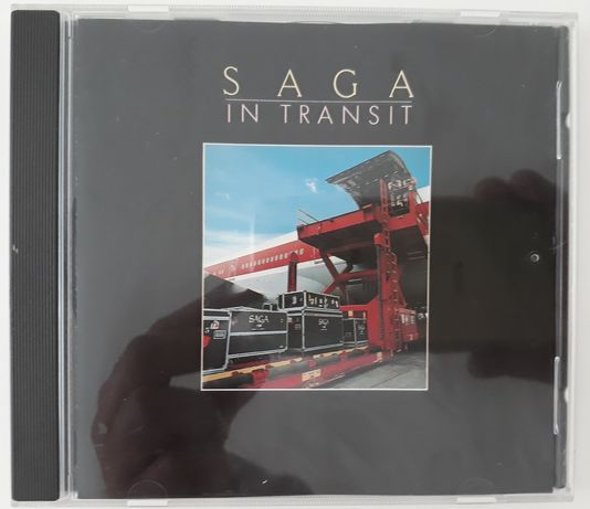 CD Saga - In Transit