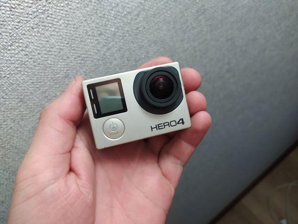 Екшн камера GoPro 4 balck