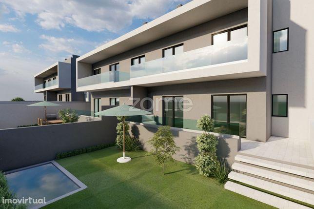 Apartamento T3 1ºDto - Rua de São Francisco Xavier - Abóboda