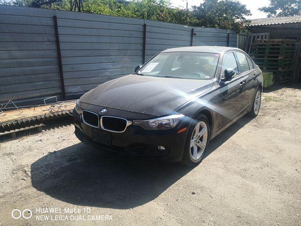 BMW F30 328 xi 2013г.разборка