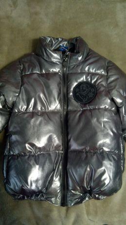 Куртка ( серебро)