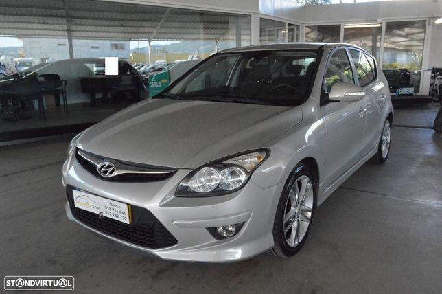 Hyundai i30 1.6 CRDi Style CPF