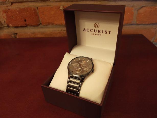 Zegarek męski na rękę Accurist London Classic 7038