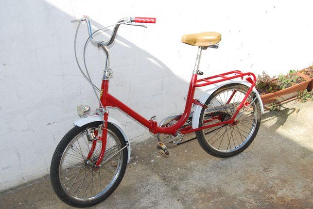 bicicleta de estrada classica