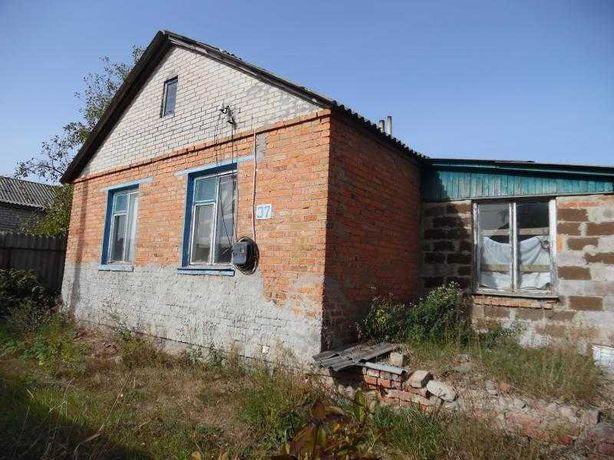 !Продам дом в Березовке