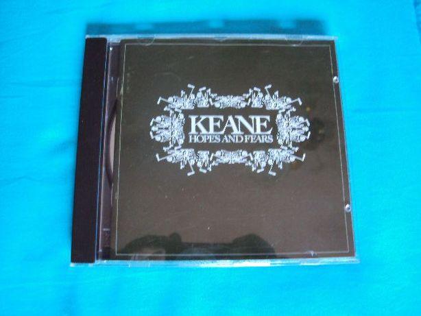 5 CD's Pop music (U2; Genesis; Simply Red, Keane... )