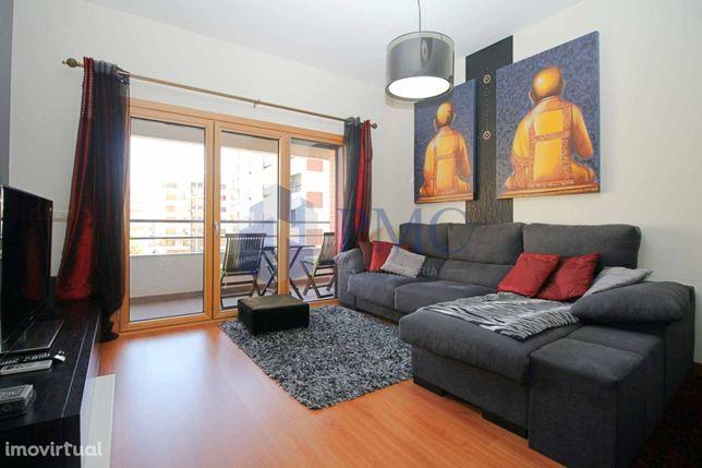 Apartamento T2 nas Colinas do Cruzeiro