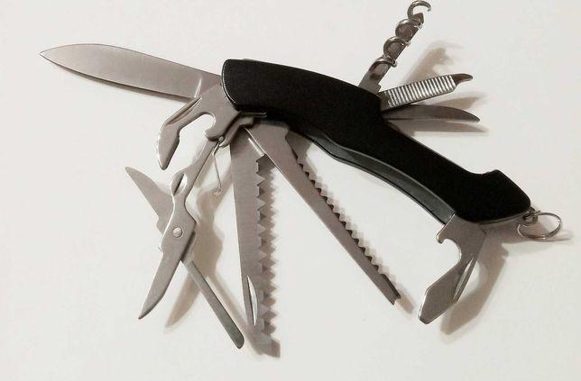 Мульти нож, маленький складной нож