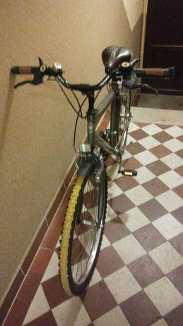 Sprzedam rower stan bdb opony nowe wszystko sprawne stan igła