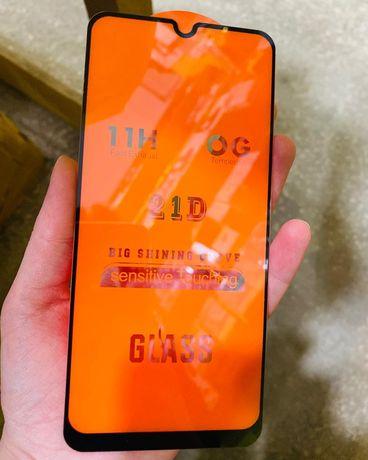Стекло Xiaomi Redmi Note 6T Pro - 3d/4d/5d/7d/8d/9s/10a x 11t (c) mi